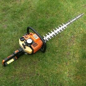 Stihl hs80 hedge cutter