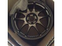 Rota torque alloys brand new