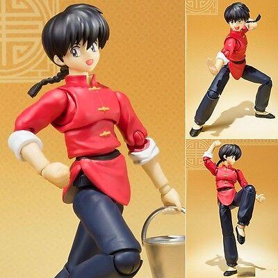 S.H.Figuarts Ranma 1/2 Saotome Ranma (Male) action figure Bandai