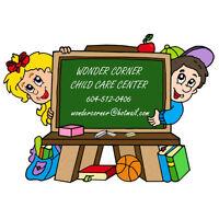 Affordable Childcare Centrel!!!!!!!