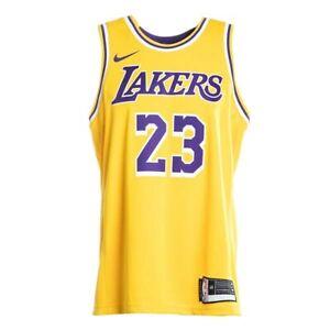 c53124dba52 Lakers LeBron Jersey XL