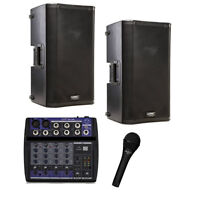 Small Audio System Rentals