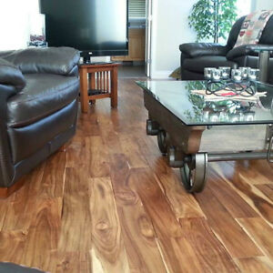 Installation | Laminates, Hardwood, and more. Prince George British Columbia image 6