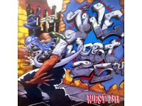 Various ‎– Jive West 25th Vol.1 LP