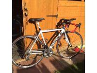 RIBBLE ultra lite road race bike