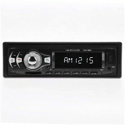 Tagital Car MP3 Player, FM Stereo,Bluetooth, Remote Control Single Din Car Radio