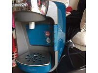 Tassimo Bosch coffee capsule machine great condition