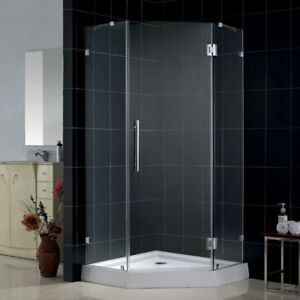 Glass Shower Doors, Shower Enclosures, Bath & More!