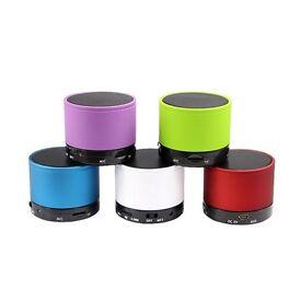 Small Bluetooth wireless speaker new