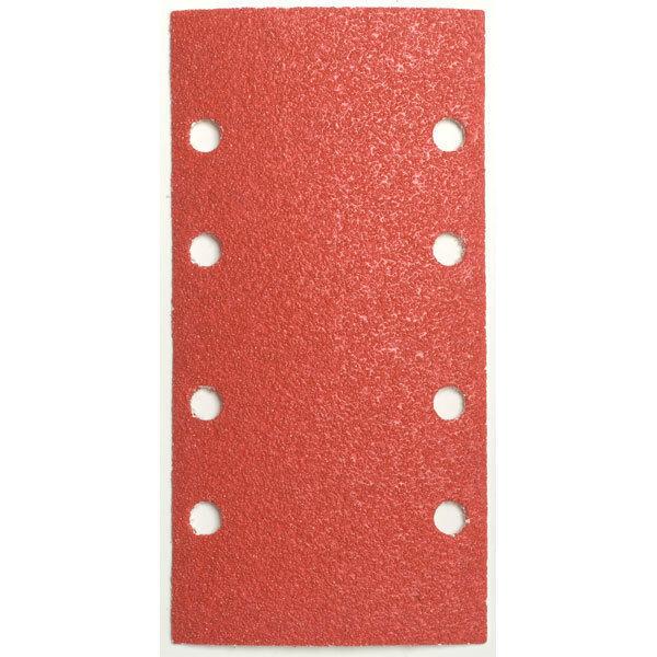 BOSCH Sanding Sheet (10) Velcro 60 Grit 93 x 185mm 2608605303 3165140161206 #A