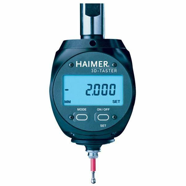 Haimer 80.460.00.IN Digital 3D Taster Set