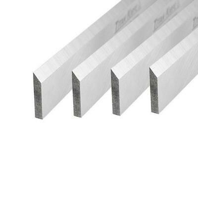 22 - 18 X 1 Set Of 4 Powermatic 201 Jointer Knives 18 Thick Woodtek 1 Each