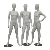BRAND NEW MANNEQUINS FOR THE BEST PRICE