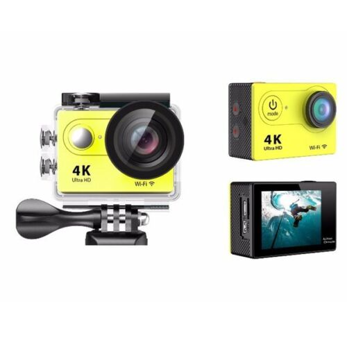 EKEN H9/H9R Action Camera 1080P Ultra HD 4K WiFi Helmet  waterproof Sports cam