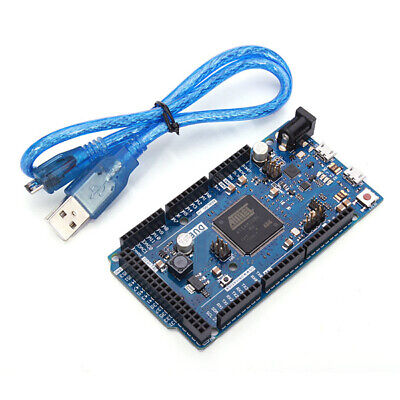Geekcreit Due R3 32 Bit Arm Module With Usb Cable Arduino Compatible
