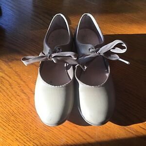 Capezio Tan Tap Shoes London Ontario image 1