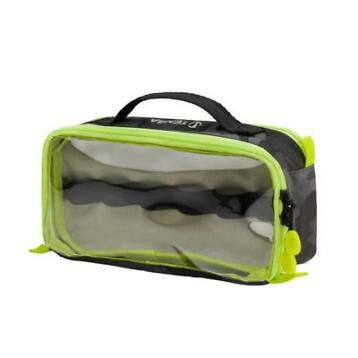 Tenba Cable Duo 4 Cable Pouch Camouflage/Lime
