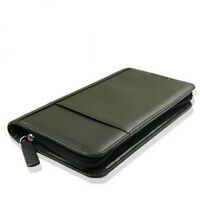 New Faux Leather High Quality Passport Holder Travel Wallet
