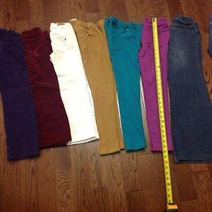 Girls pants/jeggings