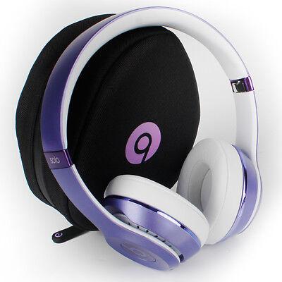 Beats By Dre - BEATS BY DR DRE SOLO HD 3.0 WIRELESS BLUETOOTH HEADPHONE PURPLE