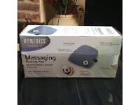 Massaging Heating Pad