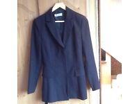 Ming longer style jacket.