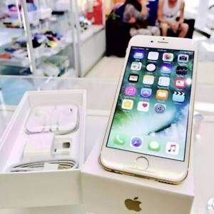 NEW REFURBISHED IPHONE 6S PLUS 16GB SILVER GOLD GREY UNLOCKED Surfers Paradise Gold Coast City Preview