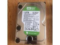 1000GB internal hard drive. Fully working