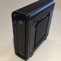 Motorola SB6141 Modem