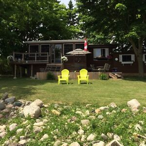Cottage for Sale Conestoga Lake Cambridge Kitchener Area image 1