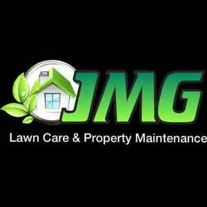 JMG Lawn Care & Property Maintenance Penrith Penrith Area Preview