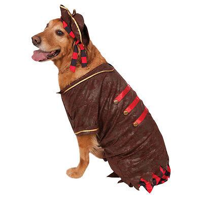 Pirate Boy Big Dog Costume - Boys Dog Costume