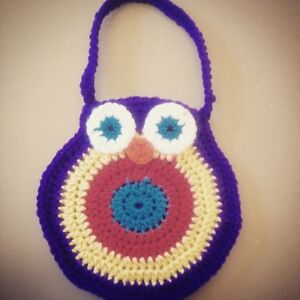 Homemade crochet items Kitchener / Waterloo Kitchener Area image 3