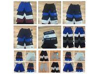 Men's shorts All brands Wholesale (OZEY) clothes