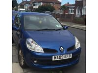 Renault Clio 09 for sale
