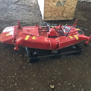 "GC2400 60"" mid mount mower deck"