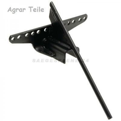 Agria Lager Antrieb Messer Nadellager mit Zapfen für Messermitnehmer 5300 57665