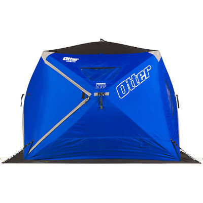 New Otter Xth Pro Lodge Thermal Hub  Shelter Package