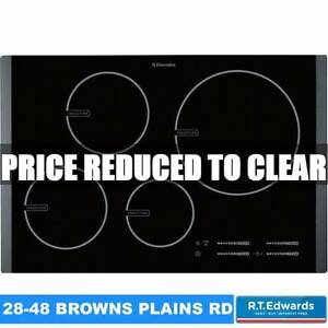 Electrolux Eline 800mm Induction Cooktop - New - Ex-Display Browns Plains Logan Area Preview