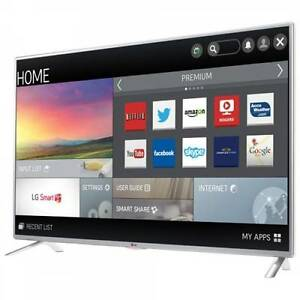 "LG 50LB5800 50"" 1080P SMART LED TV TVCENTER.CA CLEARANCE $549"