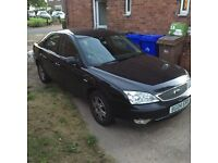 Ford mondeo 2ltr tdci £550