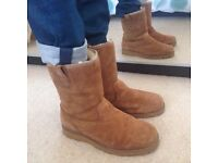 Men's REAL GENUINE UGG BOOTS