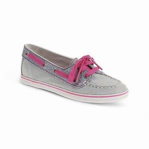 Sperry Kids' Cruiser Boat Shoe Size 1, New