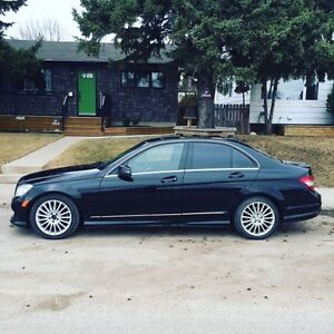 2010 Mercedes Benz For Sale C-Class 250