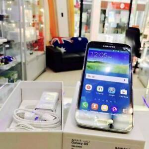 MINT SAMSUNG GALAXY S5 16GB BLACK UNLOCKED WARRANTY TAX INVOI Surfers Paradise Gold Coast City Preview