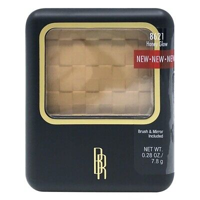 Black Radiance Pressed Powder- Honey Glow