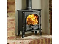 Stovax wood burner/ log burner