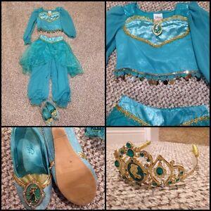 Princess Jasmine Costume Kingston Kingston Area image 1