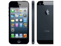 iPhone 4S - 16 GB Grade A in Black and white