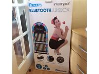 Intempo Bluetooth Jukebox